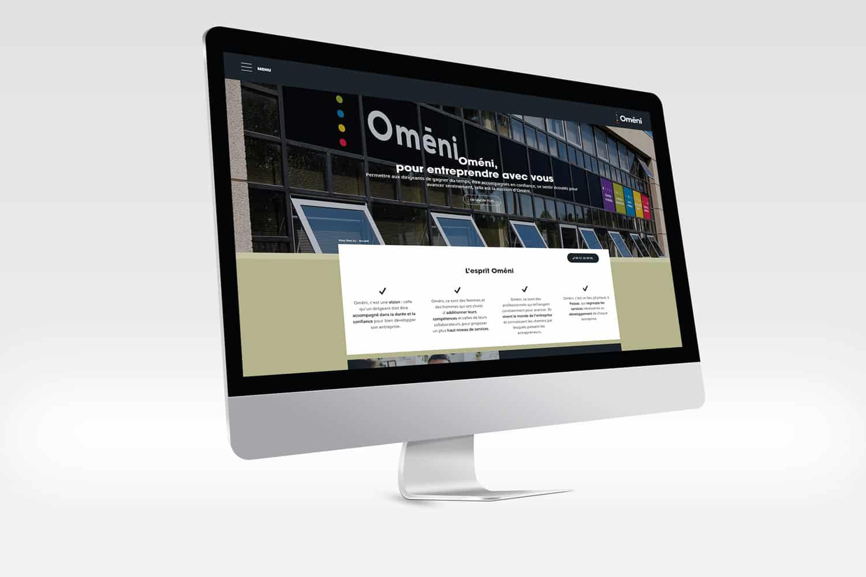Identité, outils de communication et site internet